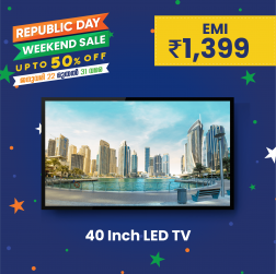 Bismi Republic Day Offer